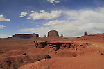 View of Monument Valley from John Ford Overlook, Arizona, USA. . John offers private photo tours in Monument Valley and throughout Arizona, Utah and Colorado. Year-round.