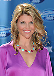 Lori loughlin at Fox's  2011 American Idol Finale held at The Nokia Live in Los Angeles, California on May 25,2011                                                                               © 2011 Hollywood Press Agency
