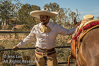 Fine Art Limited Edition Photography Of American Cowboys and Cowgirls by Jess Lee