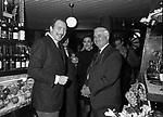 JACK BASEHART<br /> FESTA DELLO STILISTA MIGUEL CRUZ A LA TAMPA MILANO 1987