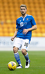 St Johnstone v St Mirren……29.08.20   McDiarmid Park  SPFL<br />David Wotherspoon<br />Picture by Graeme Hart.<br />Copyright Perthshire Picture Agency<br />Tel: 01738 623350  Mobile: 07990 594431
