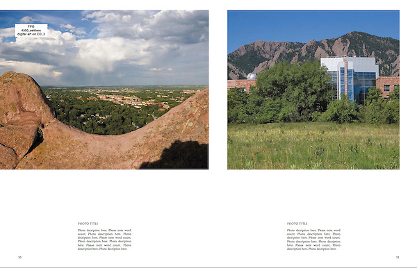 Private photo tours of Boulder by John.<br />