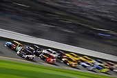 2017 NASCAR Monster Energy Cup - Can-Am Duels<br /> Daytona International Speedway, Daytona Beach, FL USA<br /> Thursday 23 February 2017<br /> Kevin Harvick and Kyle Busch, M&M's Toyota Camry<br /> World Copyright: Nigel Kinrade/LAT Images<br /> ref: Digital Image 17DAY2nk07630