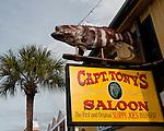 Captain Tony's Saloon, Key West, Florida, USA.