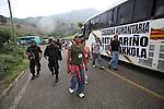 Caravana a San Juan Copala