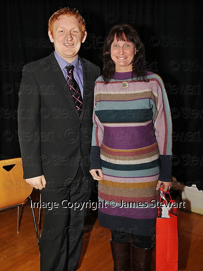 14/12/2010  Copyright  Pic : Lisa Ferguson / JSP.037_christmas_seminar_2010  .::  FALKIRK COUNCIL ::  LITTER STRATEGY :: CHRISTMAS SEMINAR 2010  ::  HIGHEST VISIBILITY GDW CAMPAIGN :: HELIX GREEN TEAM  ::.