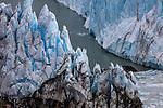Los Glaciares National Park, Argentina , Moreno Glacier