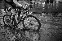 welcome to the mud<br /> <br /> Azencross Loenhout 2014