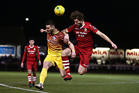 AFC Hornchurch vs Wingate & Finchley 05-03-19