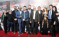 "Premiere Of Cinemax's ""Outcast"""