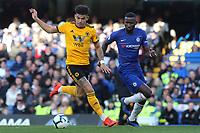 Chelsea vs Wolverhampton Wanderers 10-03-19