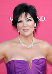 Kris Jenner  at The 44th Annual Academy Of Country Music Awards held at The mGM Grand Garden Arena in Las Vegas, California on April 05,2009                                                                     Copyright 2009 RockinExposures