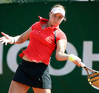 19-8-06,Amsterdam, Tennis, NK,  Danielle Harmsen wint de NK