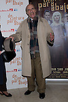 12.04.2012. Photocall invited to the premiere of  'From the waist down' at the Teatro Bellas Artes in Madrid. This funny and surprising comedy written and directed by Felix Sabroso and Dunia Ayaso, and starring Antonia San Juan, Luis Miguel Segui and Jorge  Monje. In the image Jose Sazatornil .(Alterphotos/Marta Gonzalez)