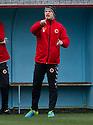 Stenny caretaker manager Brown Ferguson.