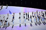 Greece delegation (GRE),<br />JULY 23, 2021 : <br />Tokyo 2020 Olympic Games Opening Ceremony at the Olympic Stadium in Tokyo, Japan. <br />(Photo by MATSUO.K/AFLO SPORT)
