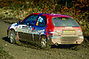 CITROEN Saxo Kit Car #62, Sebastien LOEB (FRA)-Daniel ELENA (MCO), RALLY GB 2000