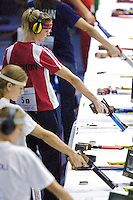 Modern Pentathlon World Championships 2008