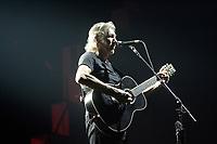L'ex PINK FLOYD Roger Waters en spectacle, juin 2016.<br /> <br /> PHOTO : Agence Quebec Presse -