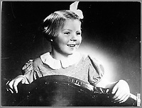 1939-45 - Princesse de Hollande au Canada