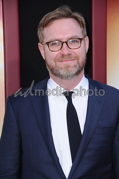"""26 June 2017 - Hollywood, California - Brendan O'Brien. """"The House"""" Los Angeles Premiere held at the TCL Chinese Theatre in Hollywood. Photo Credit: Birdie Thompson/AdMedia"""