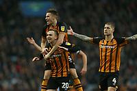 Aston Villa vs Hull City 19-01-19