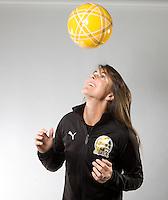 Brandi Chastain, FC Gold Pride, 2009.