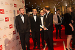 Wales Sport Awards 2016<br /> Hoddinott Hall - Millennium Centre<br /> 05.12.16<br /> Pradip Kotecha - ©Sportingwales