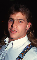 Shawn Michaels 1992<br /> Photo By John Barrett/PHOTOlink