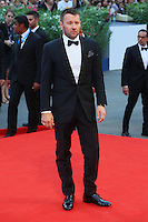 Joel Edgerton attends the red carpet for the movie 'Black Mass' during 72nd Venice Film Festival at the Palazzo Del Cinema in Venice, Italy, September 4, 2015. <br /> UPDATE IMAGES PRESS/Stephen Richie