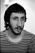 PETE TOWNSHEND, LOCATION, 1975, NEIL ZLOZOWER