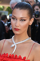 BELLA HADID - RED CARPET OF THE FILM 'OKJA' AT THE 70TH FESTIVAL OF CANNES 2017