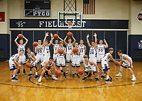 7th & 8th Boys Basketball Team and Individuals 11/16/17