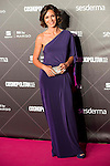 Lydia Bosch attends to the award ceremony of the VIII edition of the Cosmopolitan Awards at Ritz Hotel in Madrid, October 27, 2015.<br /> (ALTERPHOTOS/BorjaB.Hojas)