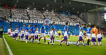251018 Rangers v Spartak Moscow