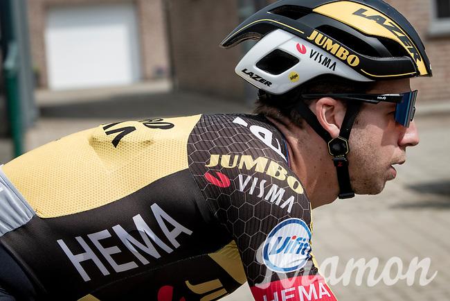 Dylan Groenewegen (NED/Jumbo-Visma)<br /> <br /> Heylen Vastgoed Heistse Pijl 2021 (BEL)<br /> One day race from Vosselaar to Heist-op-den-Berg (BEL/193km)<br /> <br /> ©kramon