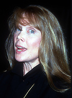 Sissy Spacek, 1993, Photo By Michael Ferguson/PHOTOlink