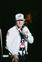 Beach Boys in concert / en spectacle<br /> Circa 1986- Montreal<br /> Photo : (c)by Pierre Roussel / Images Distribution