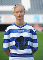 K AA Gent Ladies : Margaux Van Ackere<br /> foto Dirk Vuylsteke / nikonpro.be