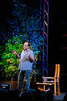 Tuesday 27 May 2014, Hay on Wye, UK<br /> Pictured: William Dalrymple<br /> Re: The Hay Festival, Hay on Wye, Powys, Wales UK.