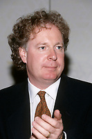 Montreal (Qc) CANADA - 1997 File photo  - leader of the federal Progressive Conservative Party of Canada (1993-1998)