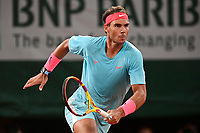 Finale Simple Messieurs - Rafael Nadal Esp TENNIS : Internationaux de France Roland Garr2020 - Finale Hommes - Paris - 11/10/2020 JBAutissier/Panoramic