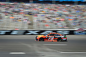 2017 Monster Energy NASCAR Cup Series<br /> O'Reilly Auto Parts 500<br /> Texas Motor Speedway, Fort Worth, TX USA<br /> Sunday 9 April 2017<br /> Martin Truex Jr, Bass Pro Shops/TRACKER BOATS Toyota Camry<br /> World Copyright: Logan Whitton/LAT Images<br /> ref: Digital Image 17TEX1LW3052