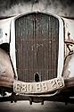 25/05/18 - VEAUCHETTE - LOIRE - FRANCE - Sortie de grange d'une Traction LICORNE Normandie de 1938 - Photo Jerome CHABANNE