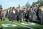 Mountain View High School Graduation, 2016