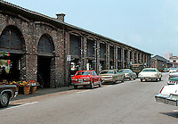 Charleston:  View of Market (not Old Slave Auction.)  Photo '78.