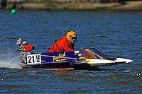 21-V   (Outboard Hydro)