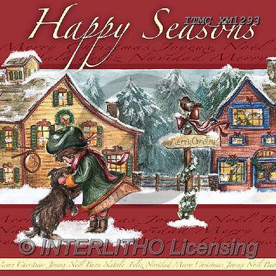 Marcello, CHRISTMAS CHILDREN, WEIHNACHTEN KINDER, NAVIDAD NIÑOS, paintings+++++,ITMCXM1293,#XK#