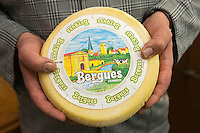 Europe/France/Nord-Pas-de-Calais/59/Nord/Bergues :  Fromage de Bergues