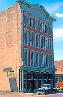 Quincy: Wholesale Building, 1871 N. 3rd.  Photo '77.